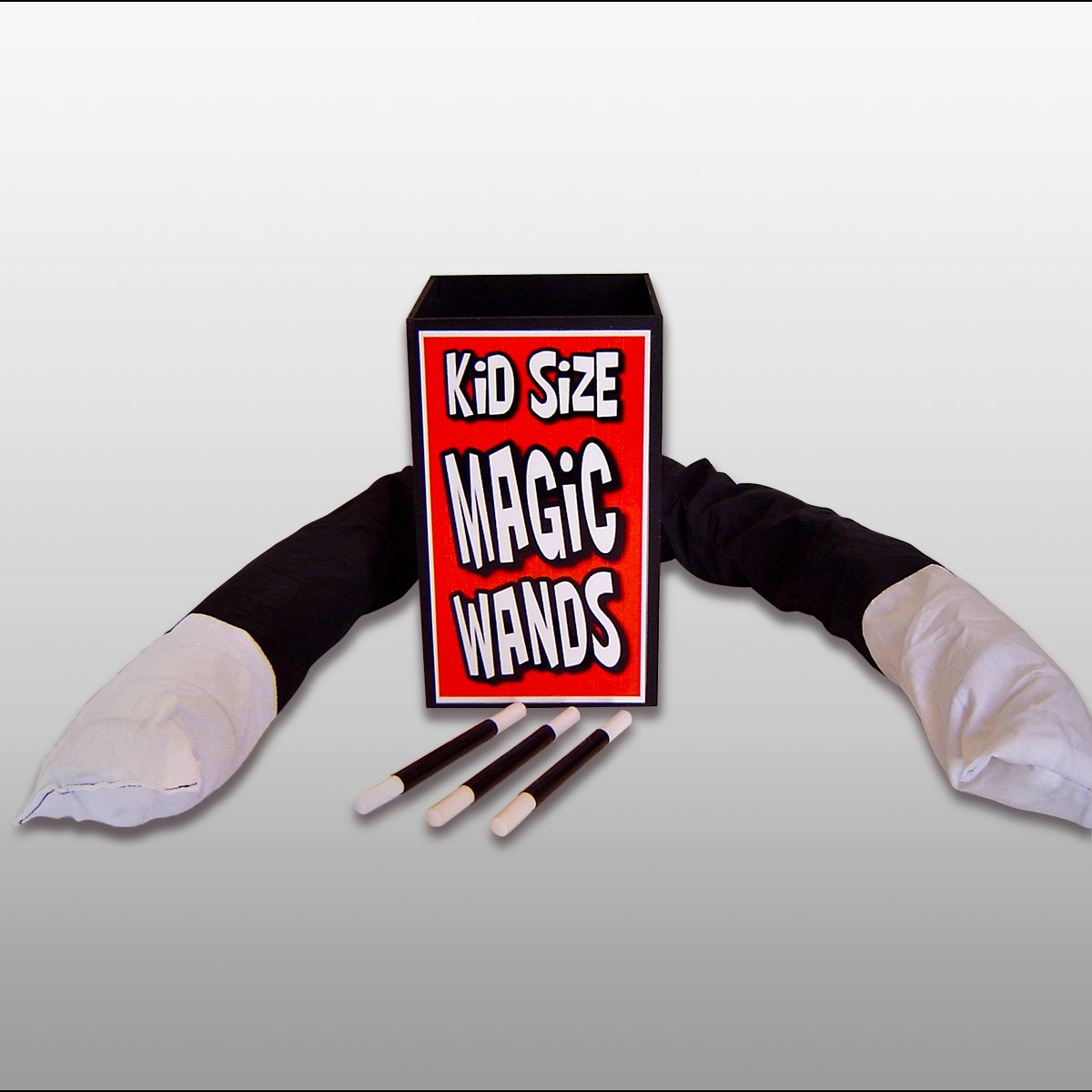 Kid Size Magic Wands